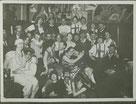 1929  Fasching