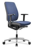 Bürostuhl Bürodrehstuhl Nowystyl Globeline Comfort6