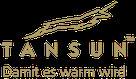 Tansun Wärmestrahler für Terrasse und Gastronomie
