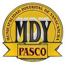 FACEBOOK - Municipalidad distrital de Yanacancha