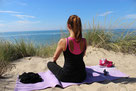 Ladies First Hamm neuer Kurs YoPiTa Foto Yoga