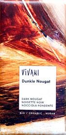 Dunkle Nougat (Vivani)