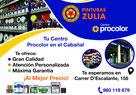 Pinturas Zulia