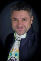 Presidente: Juan Francisco Callejón Belltall