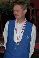 Hans Suikerbijk, disctrictkampioen, Gewestelijk kampioen en NEDERLANDS KAMPIOEN libre 4e klas
