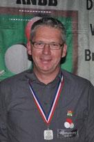 Johan v.d. Kasteele, Districtkampioen libre 1e klas bij de Wellse Vaert en Gewestelijk kampioen