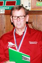 Wim Machielse, Districtkampioenhoofdklasse libre bij de Bellevue in Bergen op Zoom