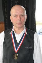 Toine Brooijmans, Bellevue, Gewestelijk kampioen bandstoten 3e klas