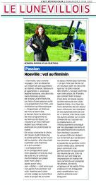 Hoéville, vol au féminin - 03/06/2012