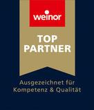 Weinor Top Partner
