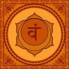 segundo chakra swadhisthana