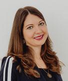 Nina Juricka, Klinische Psychologin