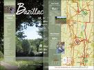 4-Sentier de l'Adour - de Bazillac à Artagnan - Camping Gers Arros