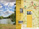 13-Sentier de l'Adour - de Tarsac à Saint Mont - Camping Gers Arros