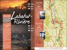 7-Sentier de l'Adour - de Labatut Rivière à Heres- Camping Gers Arros