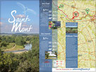 14-Sentier de l'Adour - de Saint Mont à Gée-Riv - Camping Gers Arros