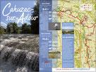 11-Sentier de l'Adour - de Cahuzac à Riscle - Camping Gers Arros