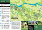 Randonnée Saint Mont - entre vignes et adour - Camping Gers Arros