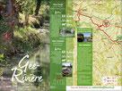15-Sentier de l'Adour - de Gée-Rivière à Barcelonne du Gers - Camping Gers Arros