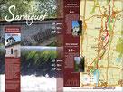 2-Sentier de l'Adour - de Sarguinet à Tostat - Camping Gers Arros