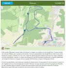 Randonnée Lembeye - Le chemin de la Ligne - Camping Gers Arros