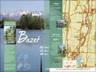 1-Sentier de l'Adour - de Bazet à Sarguinet - Camping Gers Arros