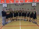 Equipe U19M - 1