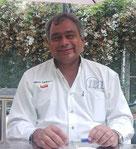 Héctor Cardozo, Director del Institut Européen de l'Amazonie