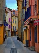 гид в южной Франции