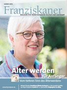 Herbstausgabe Franziskanerzeitschrift