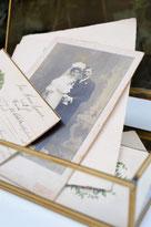 Alte Hochzeitsfotos mieten