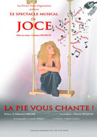 Spectacle Musical La Pie vous chante (Joce)