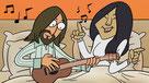 schooltv : wie was John Lennon