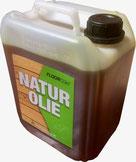 Dielendesign Hartöl für Dielen und Parkett