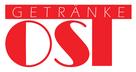 Logo Getränke OST, Hirschberg-Leutershausen
