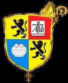 Wappen Bistum Bamberg