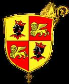 Wappen Bistum München Freising