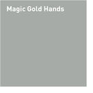 Magic Gold Hands