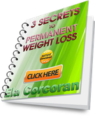3 secrets to permanent weight loss free ebook