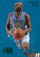 JERRY STACKHOUSE / 2013/2014 - No. 228  (#d 34/50)