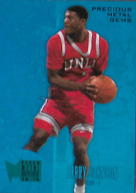 LARRY JOHNSON / 2013/2014 - No. 249  (#d 4/50)