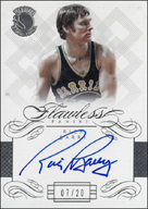 RICK BARRY / Flawless Auto - No. FL-RB  (#d 7/20)