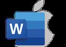 Tastaturbefehle in Word für Mac