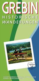 Flyer_Tourismus_Gemeinde Grebin_Wanderung_Holsteinische Schweiz
