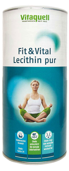 Vitaquell Fit & Vital Lecithin