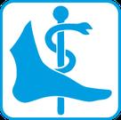 Mitglied des Schweizerischen Podologenverband SPV