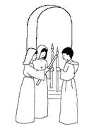 La profession de foi solennelle
