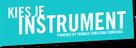 infosite over muziekinstrumenten