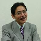 須藤利究先生写真