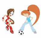 GEPS 20 Girls FC, Wien, Österreich, U11